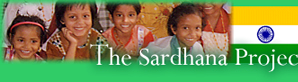 Sardhana Children
